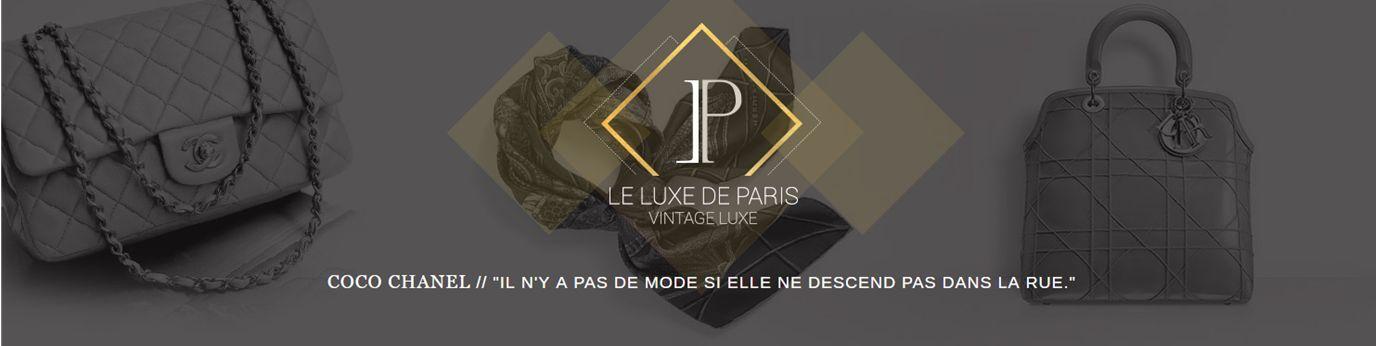 Béatrice Le Luxe De Paris