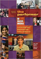 The Performer in Mass Media: Connecting with Television and Onli
