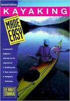 Kayaking Skills Books