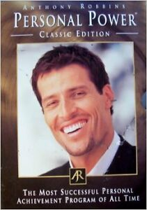 Tony Robbins Personal Power - Classic Edition