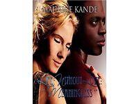 Romantic kindle ebook for sale