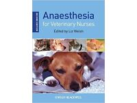 ANAESTHESIA FOR VETERINARY NURSES SECOND EDITION