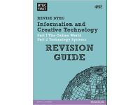 Information and creative technology revision guide