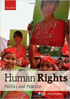 Human Rights - Politics and Practice 2nd ed.