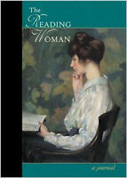A journal titled The Reading Woman