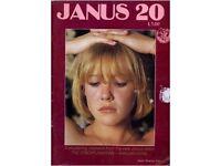 vintage janus 20 spanking magazine