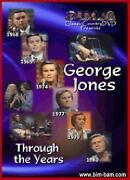 George Jones DVD