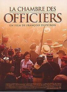 DVD à 3.00$ ou 2/5.00$: Chambre Officiers, M. Batignole, etc.