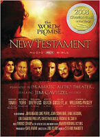 The word of promise audio bible.