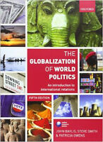 The Globalization of World Politics: Fifth Edition