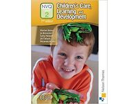 Children's Care, Learning & Development NVQ Level 2 (2nd Revised edition)