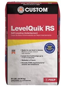 Leftover LevelQuick RS