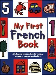 ISO: French children books for classroom
