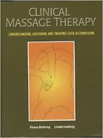 Massage Therapy Program textbook collection