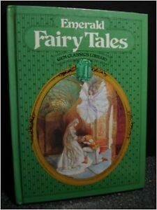 Book: Emerald Fairy Tales (Gem Classics Library)  by