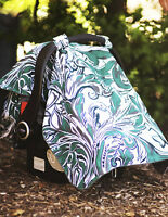 Carseat Canopy Whole Caboodle