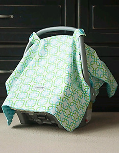 Housse pour siège auto coquille Carseat canopy