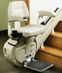 Stair Lifts - All Types and Styles (Local Trusted) Kitchener / Waterloo Kitchener Area image 3