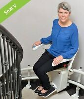 stair lift STAIRLIFT BRAND NEW STARTING AT 2899