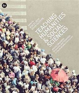 Teaching Humanities and Social Sciences text book Niddrie Moonee Valley Preview