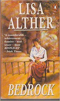 Bedrock by Lisa Alther (Paperback, 1991) B3 Ap16