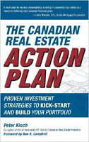 The Canadian Real Estate Action Plan: Proven Investment Strategi