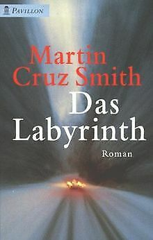 Das Labyrinth von Martin Cruz Smith | Buch | Zustand gut