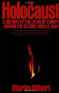 The HOLOCAUST: A History of Jews in Europe During WWII