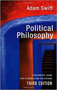 Adam Swift-Political Philosophy 3rd edition