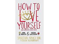 BARGAIN: How to Love Yourself (and Sometimes Other People) for £3 instead of £11.99
