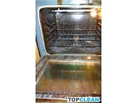Oven deep clean - Manchester