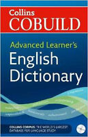 Collins Cobuild Advanced Learners English Dictionary 5 Edition