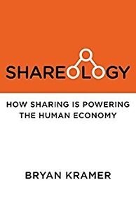 """Shareology """"How Sharing is Powering the Human Economy"""" Windsor Region Ontario image 1"""