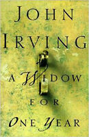 A Widow for One Year: / John Irving