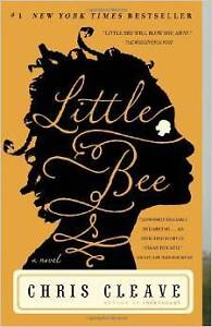 Little Bee-Chris Cleave soft cover-excellent