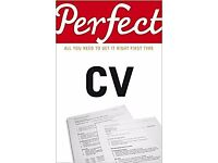Are you STRUGGLING to find Work? LIMITED skill set? Need a NEW CV? Or HELP with a COMPLAINT?