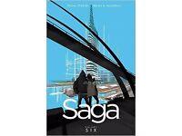 Saga - Volume 6