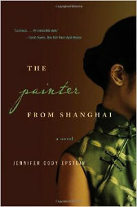 Painter From Shanghai-Jennifer Cody + bonus book