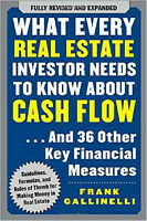 What Every Real Estate Investor Needs to Know About Cash Flow...
