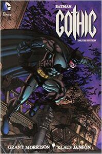 batman gothic deluxe edition London Ontario image 1
