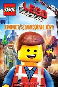 Emmet's Awesome Day (LEGO: The LEGO Movie) - New