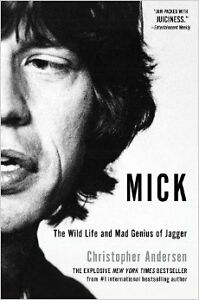 Like New! The Wild Life and Mad Genius of Jagger Paperback