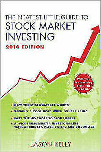 The Neatest Little Guide to Stock Market Investing London Ontario image 1