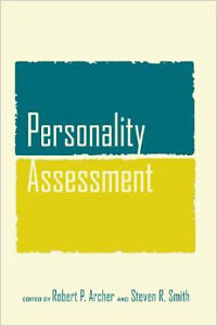 Personality Assessment $10 or BEST OFFER