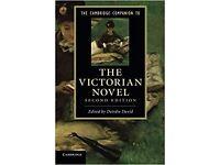 Cambridge Companion to the Victorian Novel - excellent condition