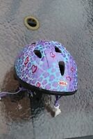 Toddler bike helmet for 2 to 4 year old