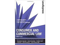 Consumer and Commercial Law - Law Express