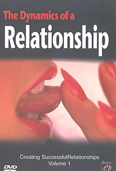 DVD:THE DYNAMICS OF A RELATIONSHIP CREATING A SUCCESSFUL RE - NEW Region 2 UK