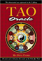 Tarot Card Readings - TAO