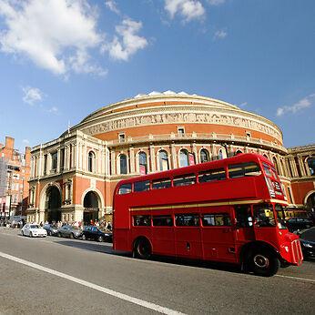 Städte-Kurztrips mit dem Bus: Lassen Sie sich doch einfach chauffieren!